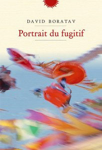 BORATAV - Portrait du fugitif.indd