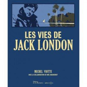 Les-vies-de-Jack-London
